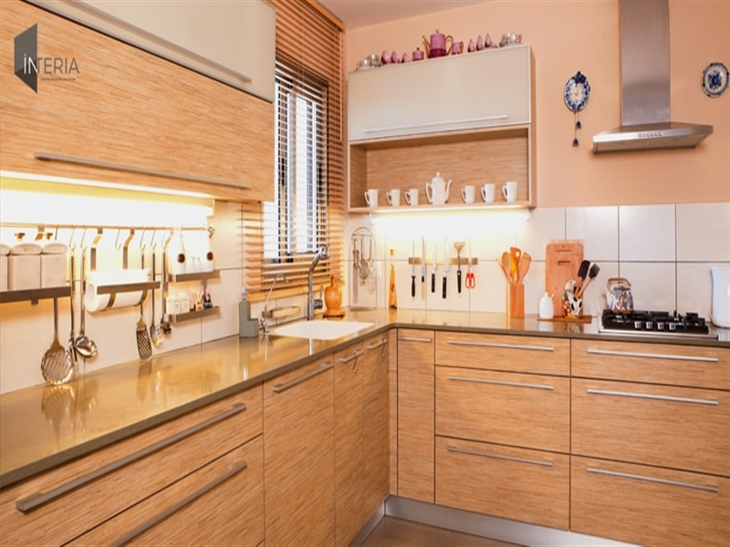 How to Optimize Your Kitchen Space?