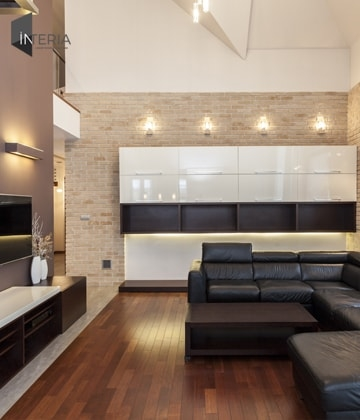 sleek-and-contemporary-living-room-ideas